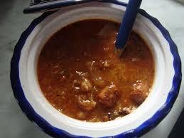 cuisine de a az les 27 meilleures images du tableau recettes tunisiennes sur