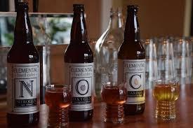 Ace Pumpkin Cider Calories by Cider House In Woodinville Elemental Hard Cider