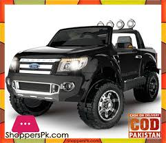 4 4 ford ranger ride on car ford ranger up truck 4x4 shoppers pakistan