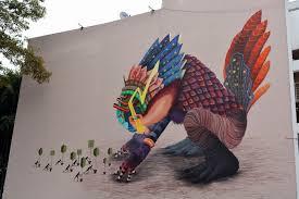 David Alfaro Siqueiros Murales La Nueva Democracia by El Muralismo Mexicano