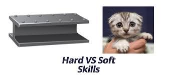 Hard Skills Vs Soft