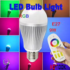35 bulbs led color temperature e27 9w 3x3w 1pcs brightness