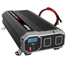 ENK2000 - 2000 Watt 12v DC To 110v AC Power Inverter Kit W/ 2x USB ... Power Invters Dc To Ac Solar Panels Aims Xantrex Xpower 1000w Dual Gfci 2plug 12v Invter For Car Pure Sine Wave To 240v Convter 2018 Xuyuan 2000w 220v High Aims 12 Volt 5000 Watts Westrock Battery Ltd Shop At Lowescom Redarc 3000w Electronics Portable Your Or Truck Invters Bring Truckers The Comforts Of Home Engizer 120w Cup Walmart Canada