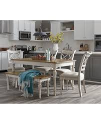 Macy Kitchen Table Sets by Cape May Kitchen Furniture Collection Created For Macy S
