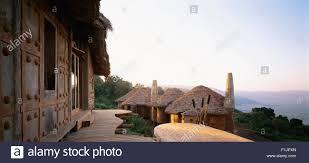 100 Crater Lodge Ngorongoro Ngorongoro Conservation Area