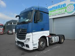 100 Benz Truck 2013 MERCEDESBENZ Actros 1845 Euro 5 Hydraulic Tractor Units For Sale