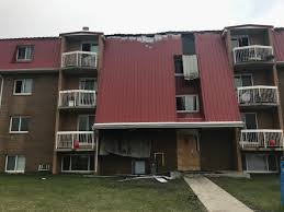 100 Apartment In Regina Apartment Fire Caused By Electrical Degradation Over Time