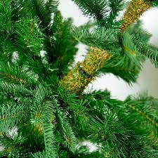 Nordic Fir Artificial Christmas Tree 6ft by Nobilis Fir Artificial Christmas Tree 1 8m 6ft Christmas Time Uk