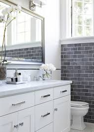 5 ways to make your bathroom look bigger banks big and bathroom