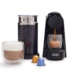 Nespresso Essenza Mini Bundle By Delonghi