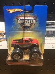 100 Monster Truck Destroyer MONSTER JAM 2008 DESTROYER 5870 Now Then Forever Collectibles