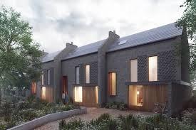 100 Studio 6 London Housing Scheme In Enfield PAD Architects