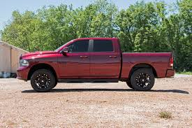 100 How Much Is It To Lift A Truck 3in BoltOn Kit For 1218 Dodge 4wd 1500 Ram Rough Country