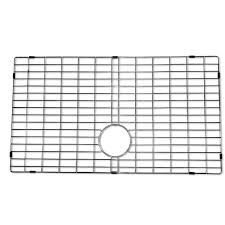 Stainless Steel Sink Grid 24 X 12 by Sink Grid Befon For