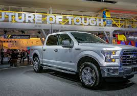 100 Most Popular Trucks Fords F150 Carries The Load As Light Trucks Outsell Autos A Key