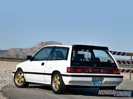 1986 Honda Civic Si news reviews msrp ratings with amazing images