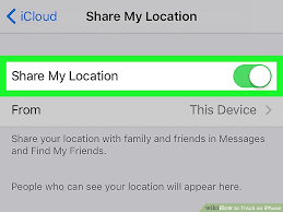 How to Track an iPhone with wikiHow