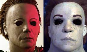 Halloween H20 Knb Mask by The Many Masks Of Michael Myers Michael Myers Net