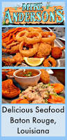 Best Pumpkin Patch In Baton Rouge by Delicious Seafood At Mike Anderson U0027s Seafood Baton Rouge