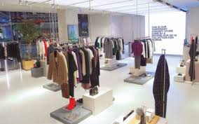 siege inditex gant opens refurbished store in canary wharf retail 859894