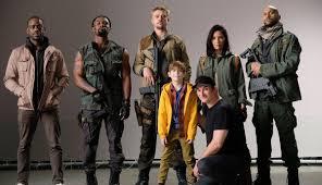 Rob Zombie Halloween 3 Cast by Cast Of Rob Zombie Halloween
