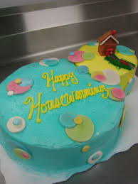 Cakes By Nancy Housewarming Cake