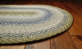Cindy Crawford Denim Sofa Cover by Seascape Cotton Braided Rugs A90 Jpg