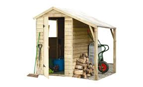 8x8 Storage Shed Plans by Shed With Lean To Wood Shed Plans And Blueprints Shed Plans