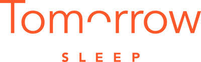 tomorrow sleep powered by serta simmons bedding launches with