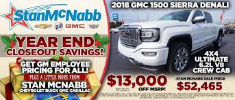 New & Used Cars | Tullahoma, TN | Stan McNabb Chevrolet Buick GMC ... Gmc Sierra Denali 3500hd Deals And Specials On New Buick Vehicles Jim Causley Behlmann In Troy Mo Near Wentzville Ofallon 2017 1500 Review Ratings Edmunds 2018 For Sale Lima Oh 2019 Canyon Incentives Offers Va 2015 Crew Cab America The Truck Sellers Is A Farmington Hills Dealer New 2500 Hd For Watertown Sd Sharp Price Photos Reviews Safety Preowned 2008 Slt Extended Pickup Alliance Sierra1500 Terrace Bc Maccarthy Gm