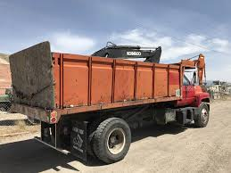 Topkick Dump Truck - Dogface Heavy Equipment Sales 1992 Gmc 1 Ton Dump Truck Other For Sale Ford Kentucky Landscape Dump Truck For Sale 1241 1993 C3500 Dump Truck Wyandot Motor Sales Youtube Trucks Topkick Single Axle Flatbed For Sale By Arthur 2003 Sierra 3500 Regular Cab In Fire Red Photo 2 1979 7000 Cranston Ri 1214 100 2015 Kenworth Home Central California Used 1988 C7d042 Trovei C8500 Dumptruck Hunters Choices Pinterest Trucks 1994 3500hd 35 Yard W 8 12ft Meyers Snow Plow