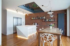 kitchen room 2017 dining room interior with amazing led