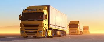 Our Transport Management Division Ensures The Efficient Transport Of ...