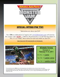 Look It's Megryansmom: Advance Auto Parts Monster Truck Jam Advanced Automation Car Parts List With Pictures Advance Auto Larts August 2018 Store Deals Discount Codes Container Store Jewelry Does Advance Install Batteries Print Discount Champs Sports Coupons 30 Off Garnet And Gold Coupon Code Auto On Twitter Looking Good In The Photo Oe Wheels Llc Newark Prudential Center Parking Parts December Ragnarok 75 Red Hot Deals Flights Oreilly Coupon How Thin Coupon Affiliate Sites Post Fake Coupons To Earn Ad And Promo Codes Autow
