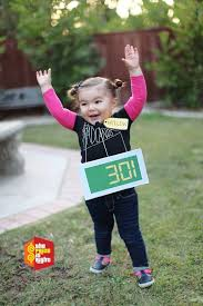 Forrest Gump Baby Halloween by This 3 Year Old Is The Costume Queen Of Halloween World