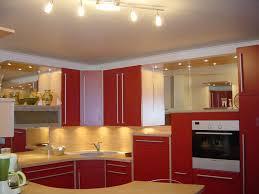 plafond de cuisine spot plafond cuisine 10 conseils pour les spots design led mur