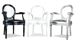 chaises plexiglass fauteuil en plexiglas chaise de cuisine transparente fauteuil en
