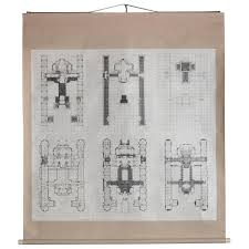 100 Frank Lloyd Wright Sketches For Sale Imperial Hotel Plans By At 1stdibs
