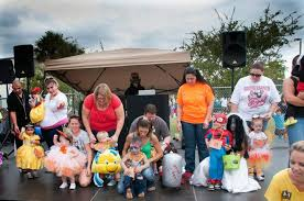 Spirit Halloween Sarasota University by Throngs Of Kids Parents Expected At This Year U0027s Trick Or Treat