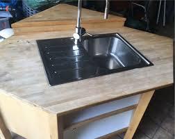 küchenschrank eckschrank spüle värde ikea küche unterschrank