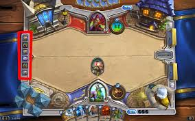 alarm o bot no please no i do what i want hearthstone
