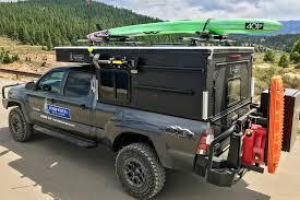 100 Ultralight Truck Campers Four Wheel Now Offering A Lightweight Topper