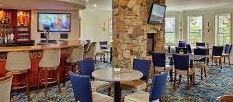 Hilton Santa Cruz Scotts Valley Hotel CA