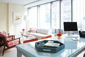 Behind The Design Keija Minors Midtown Nyc Office Modern Ideas Creative
