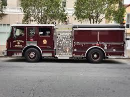100 Truck San Francisco Brown Fire Denis Gobo Flickr