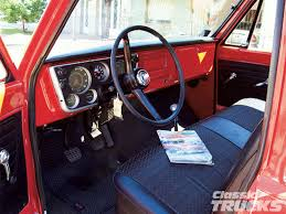 Pictures Of Pickup Truck Interior - Kidskunst.info