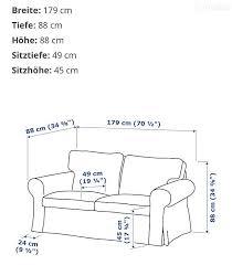 scrapeo sofa ektorp ikea