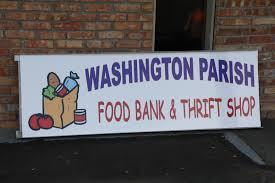 Washington Parish Food Bank