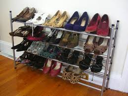 Ideas Shoe Rack Tar With Unique Design And Elegant Appearance