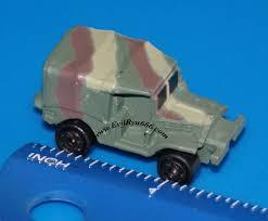 100 Micro Truck MILITARY MICRO MACHINES 2000 M37 LIGHT TRUCK Hasbro EBay